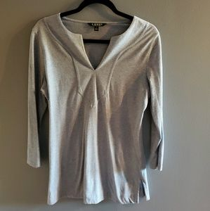 💞3/$25💞 Blue/Grey T-shirt